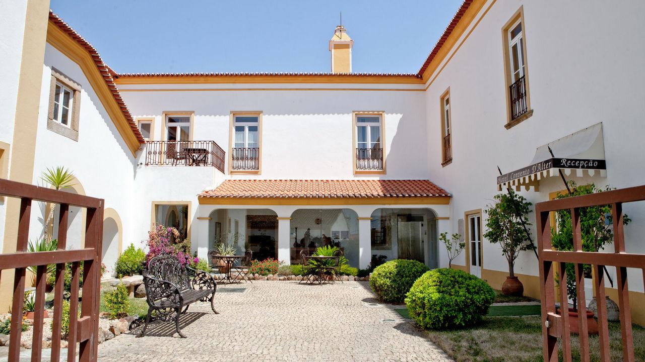 Hotel Convento d' Alter