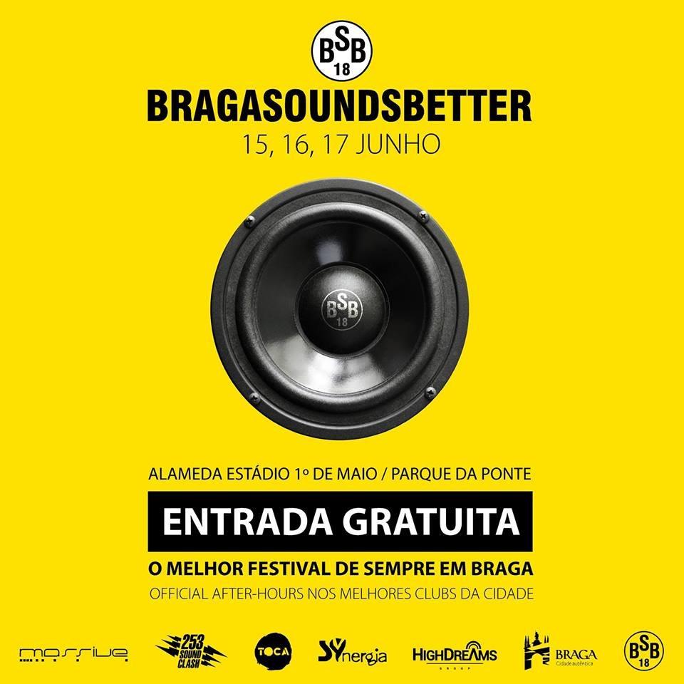 Braga Sounds Better